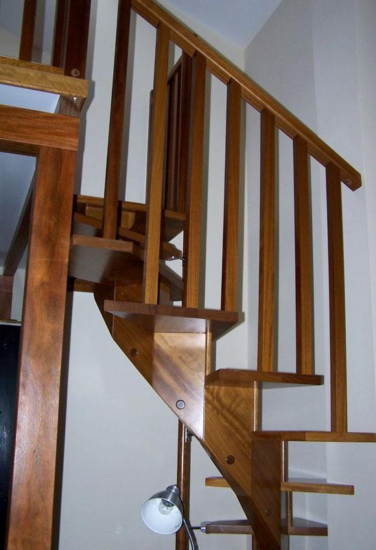 Garibai aroztegia s l escaleras y barandillas 05 - Escaleras y barandillas ...