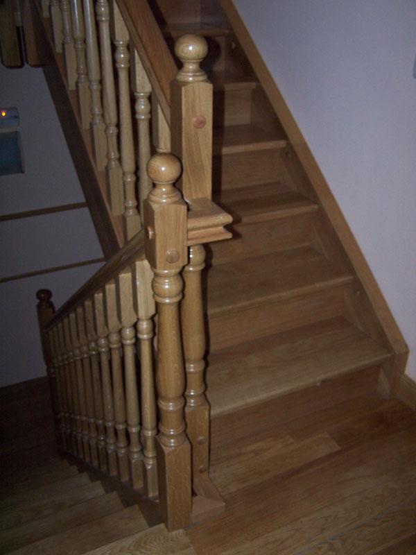 Garibai aroztegia s l escaleras y barandillas 16 - Escaleras y barandillas ...