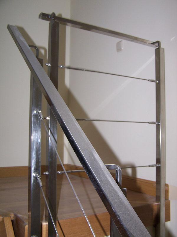 Garibai aroztegia s l escaleras y barandillas 18 - Escaleras y barandillas ...