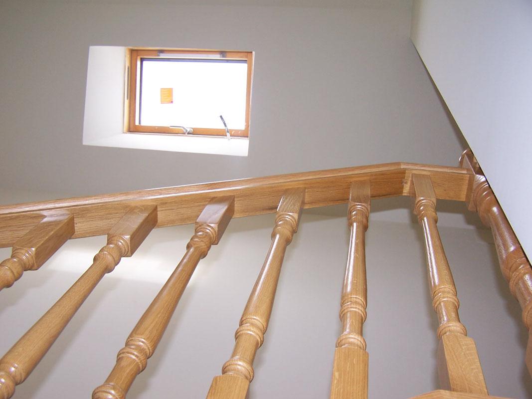 Garibai aroztegia s l escaleras y barandillas 20 - Escaleras y barandillas ...