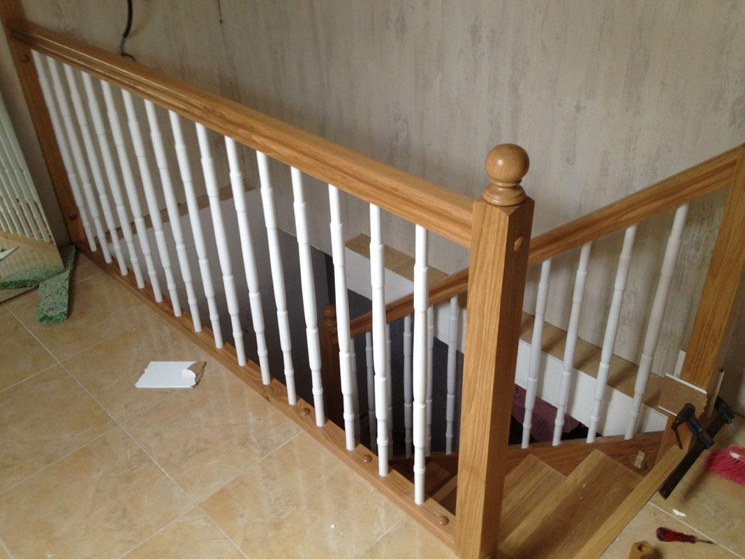 Garibai aroztegia s l escaleras y barandillas 25 - Escaleras y barandillas ...